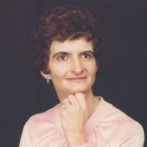 Jane Elizabeth Merritt
