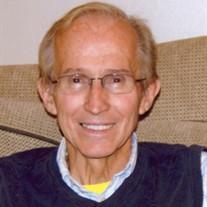 Roger David  Boe