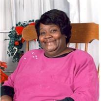 Pearlene  Turner