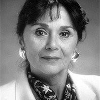 Mary Sanos  LeBlanc