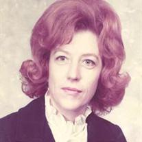 Frances Marie Allen