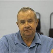 Lawrence Darwin Freeman