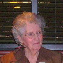 Jo Ann Davidson Strike