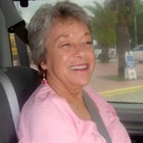 Linda Patsy  Crabtree