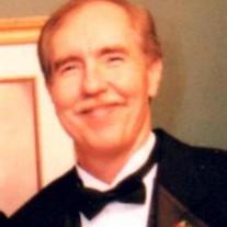 Allan Wesley Jones