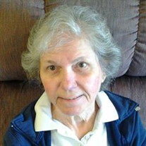Sarah Ann Hill