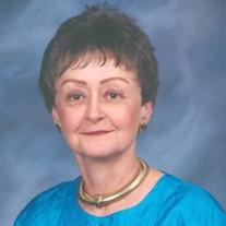 """Ethel """"Becky"""" Clark Moore"""