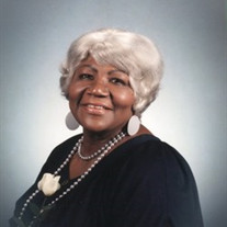 Mildred Orita  Jamison