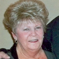 Sally Mae Thomas