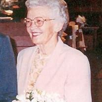 Beatrice  Siesser