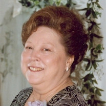 Brenda J King
