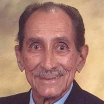 Joseph Albert Mojica