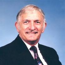 Rev. Morris C. Colston