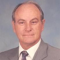 Rev. Albert F. Conn