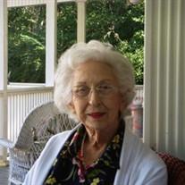 Martha Joyce  Monts de Oca