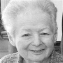 Frances C. Dyckman
