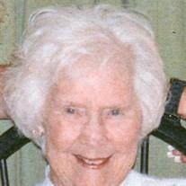 Mildred A. Stiles