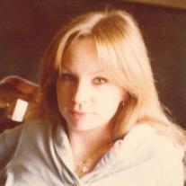 Sally Harrison Smith