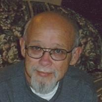 Larry Thomas McArthur