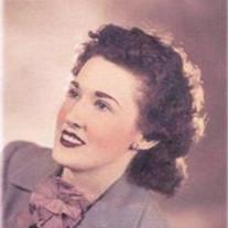 Naomi Susanna Morris