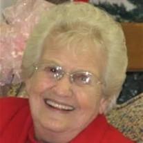 Mildred Elizabeth Smith