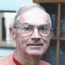 Mr. David R. Krick