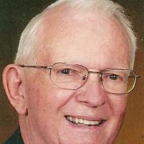 James Grady Bowman