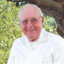 Shelton Thomas Segars