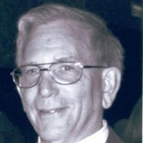 Theodore Dowdell  Davis