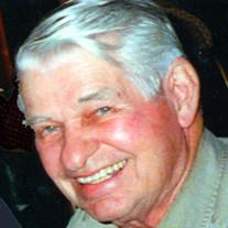 Ben Hitzhusen