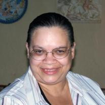 "Campbell Patricia ""Patsy"" Ann"
