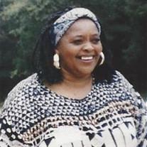 Dorothy Mae Roundtree