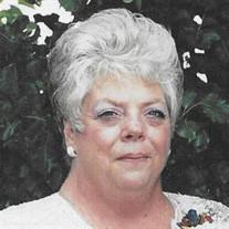 Adeline  Florence Ortmeyer