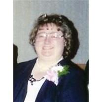 Marie Elaine Wilson