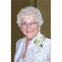Mildred B Pauls