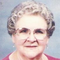 Ms.  Emily M. Strube