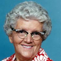 Mildred Minerva Elkins