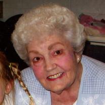 Patricia Ann Ewald