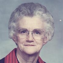 Alice Hulinsky