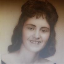 Betty Faye Allen Boren
