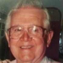 William Perry Austin