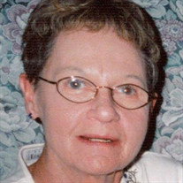 Shirley A. Quint