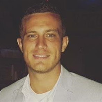 Seth Louis Landry