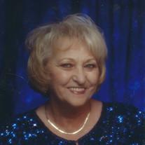 Judy  Carol  Noe