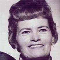 Mrs. Laura Irene Parker