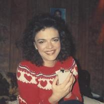 Roberta Joyce Long