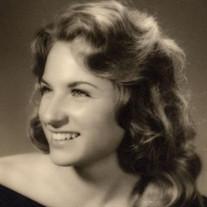 Connie Joyce Alexander