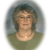 Phyllis Ann (Allison) Wagner