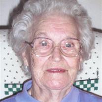 Reatha Mae Adams Bunting
