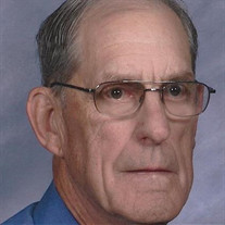 Harold A. Brames